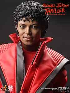 Michael Jackson Thriller 1:6 scale action figure