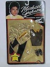 Michael Jackson Doll Clothes Motown