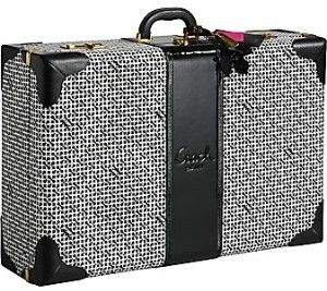 Coach Penelope OP Art Medium Suitcase Front