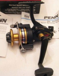 Penn 4400SS Saltwater Spinning Fishing Reel new in box