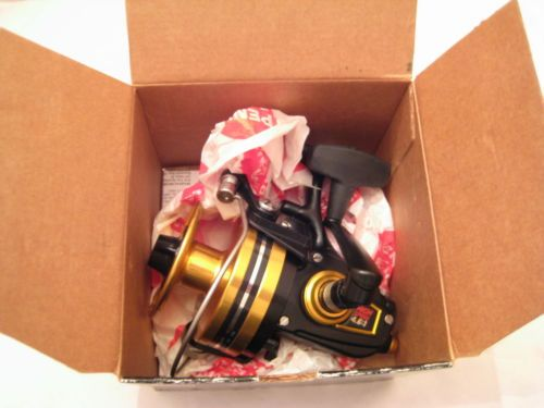 Penn 8500SS Saltwater Spinning Fishing Reel New
