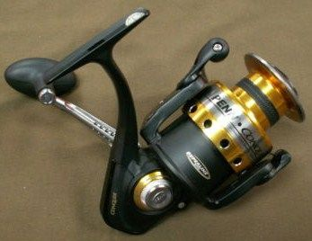 Penn Conquer 5000 Spinning Fishing Reel New