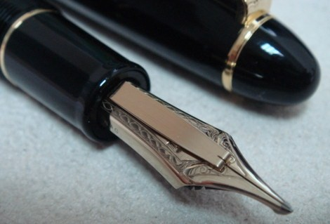 Sailor 1911 Profit Large 21K Cross Emperor