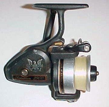 classic shakespeare fishing reel, Reel Combo