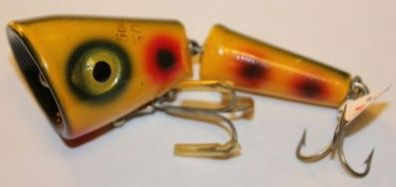 South Bend Goplunk Vintage Fishing Lure
