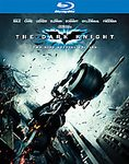 The Dark Knight Blu-Ray DVD