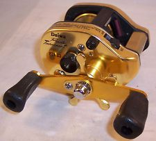 Vintage Daiwa Gold ProCaster Tournament PTA33