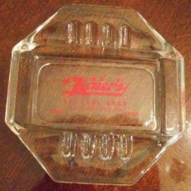 Kaier Beer Brewing Company Ashtray-Mahanoy City, PA