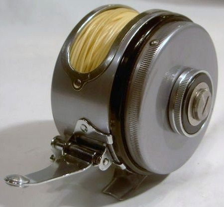 Old fly fishing reels for Antique fishing reels