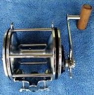 Vintage Penn Senator 115 Fishing Reel
