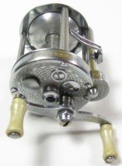 Vintage Pflueger Summit 1993 L Fishing Reel