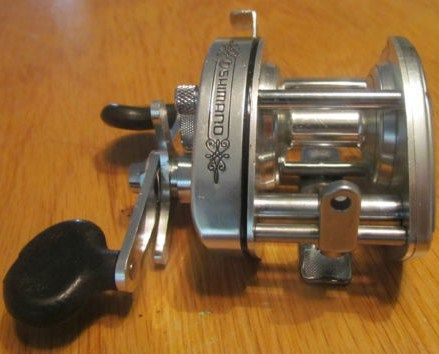 Vintage Shimano Bantam 200SG