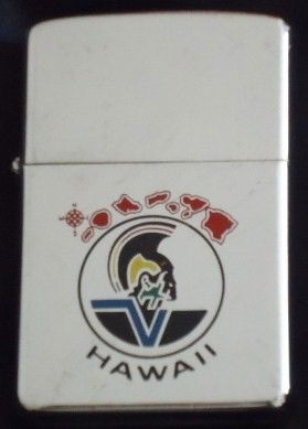 Vintage Zippo Primo Beer Hawaiian