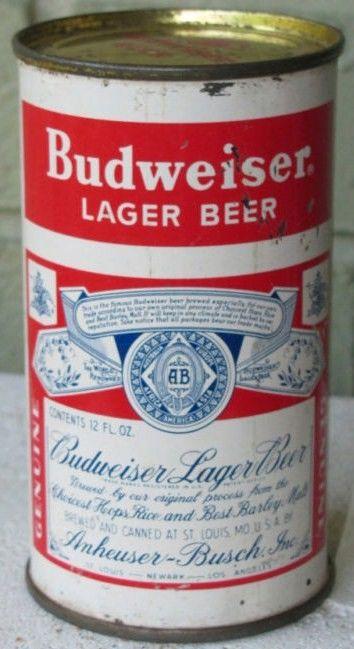 Vintage Bud Flat Top