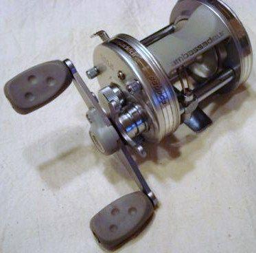 Vintage Fishing Reel Abu Garcia Ambassaduer 6500C3