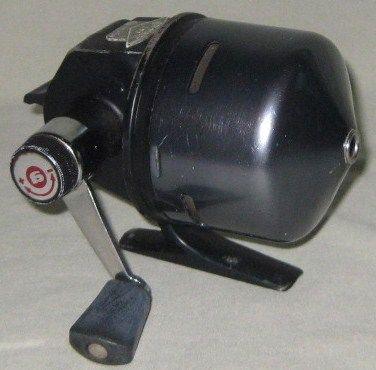 Vintage Garcia Abu Matic 290 Spin Cast Reel