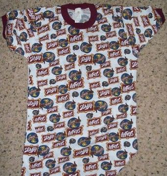 Schlitz 1970s Vintage Tee Shirt