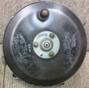Vintage Shakespeare Fly Reel 1899 HF