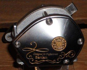 Vintage Shimano Bantam 1000 Sg Tournament Baitcaster