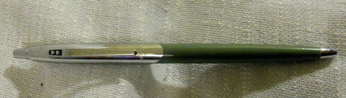 Vintage Space Age Paper Mate Mark III Capri Ball Point Pen
