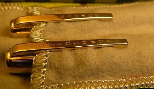 Wahl Pen Set w/Cloth Case