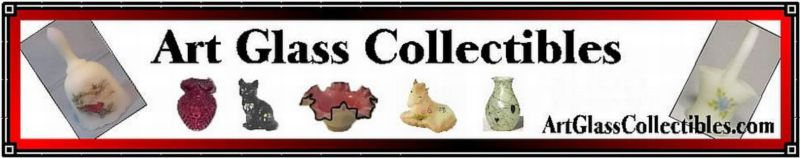 ArtGlassCollectibles.com Banner