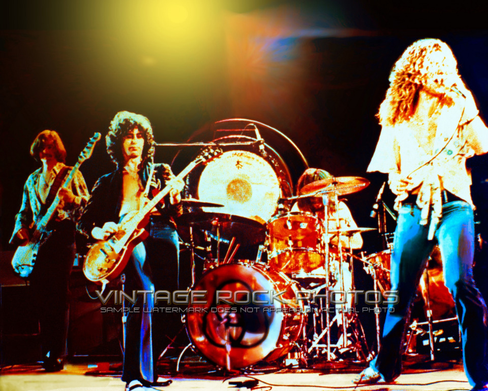 Led Zeppelin by Led Zeppelin  amazoncom