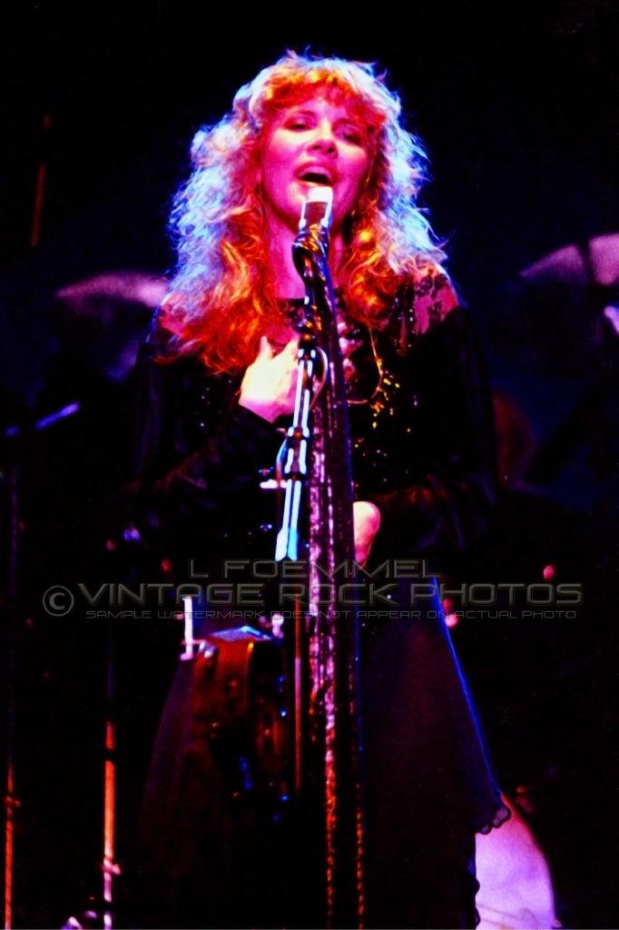 Stevie Nicks Fleetwood MAC Photo 8x12 OR 8