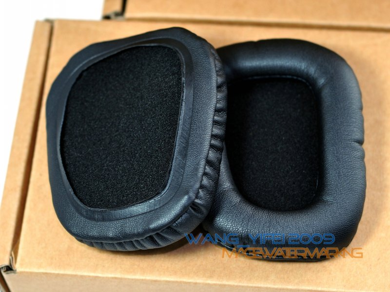 how to clean pleather ear pads