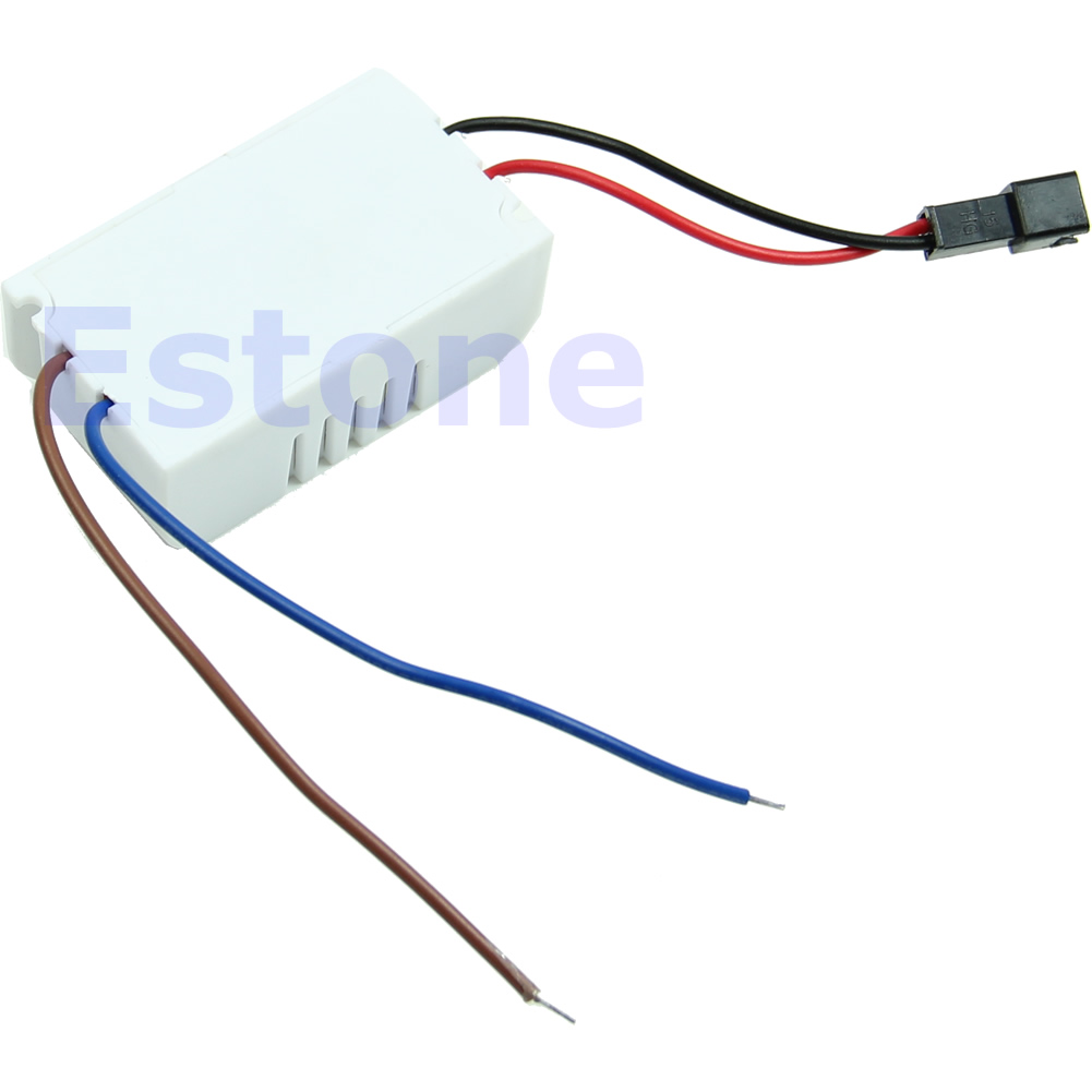 Do Led Ceiling Lights Need Transformers : New w ceiling light led power supply driver electronic