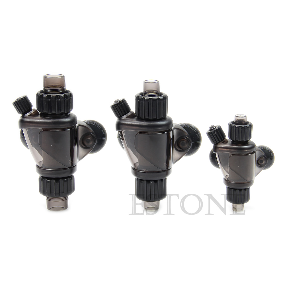 Aquarium fish tank co2 atomizer system - Up Aquarium Co2 Atomizer System Diffuser Reactor Fish Tank