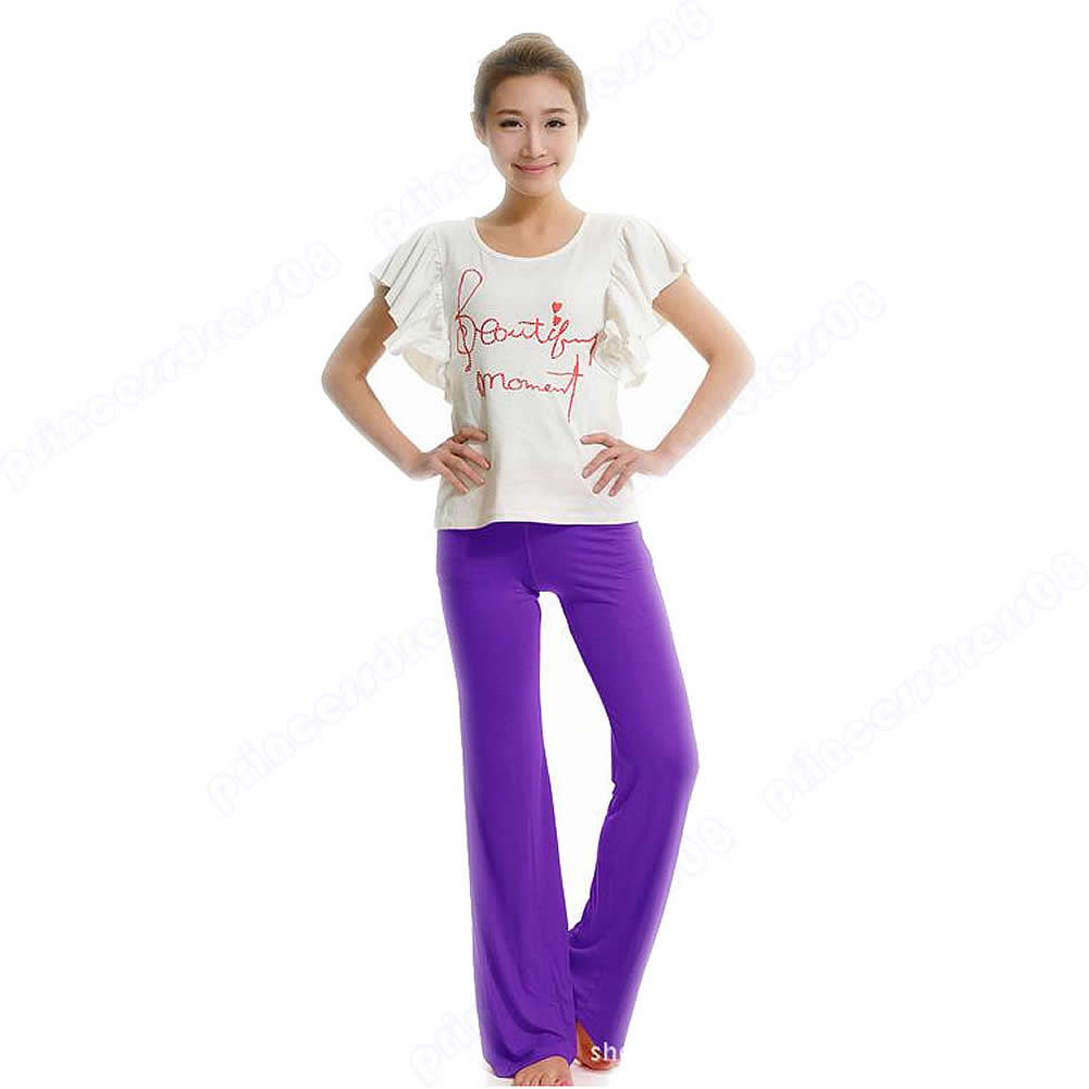 new fashion sports soft comfortable clothes