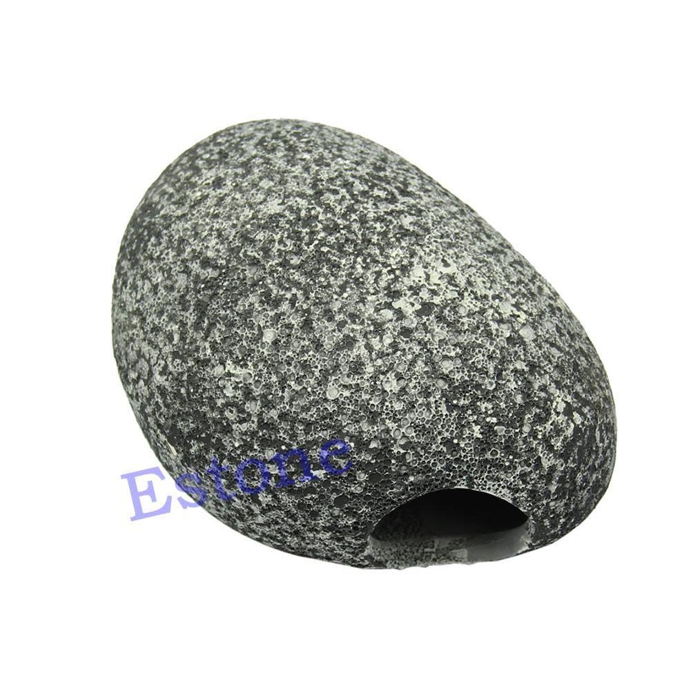 African Ceramic And Stone : Aquarium ceramic rock cave stone decoration for cichlids