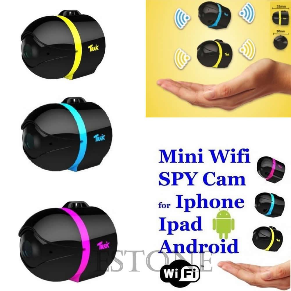 Camera Android Phone Spy Camera wireless spy camera to iphone new wifi remote mini cam ip surveillance for ebay remote