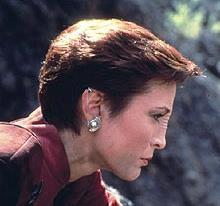 Bajoran Language | RM.