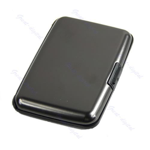 Mini-Pocket-Waterproof-Business-ID-Credit-Card-Wallet-Holder-Aluminum-Case-Box