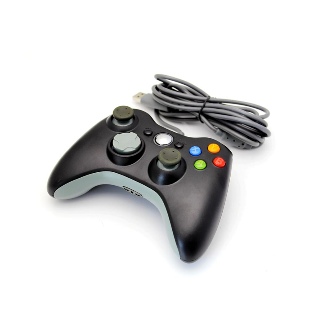 Fix Problems with Xbox 360 Controller for PC Games | Xbox ...