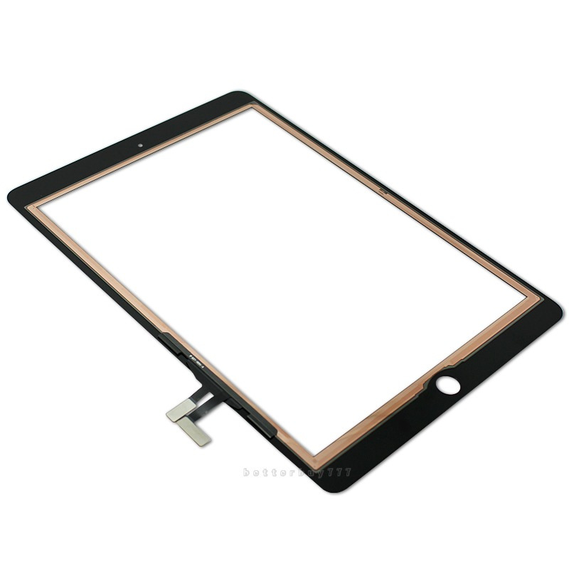 ipad air front screen replacement