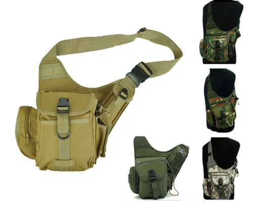 Molle Tactical Shoulder Bag 69