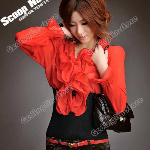 Модные коллекции одежды для женщин