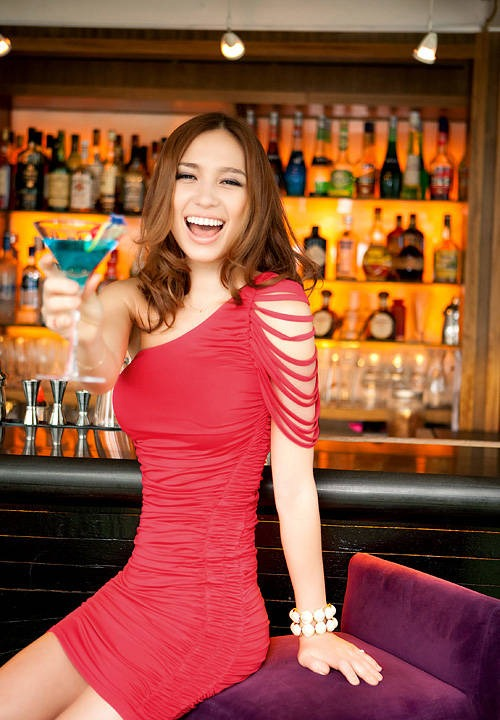 New-Womens-Ladies-Party-Sexy-Slim-One-Shoulder-Cocktail-Mini-Dress-S-Size-241