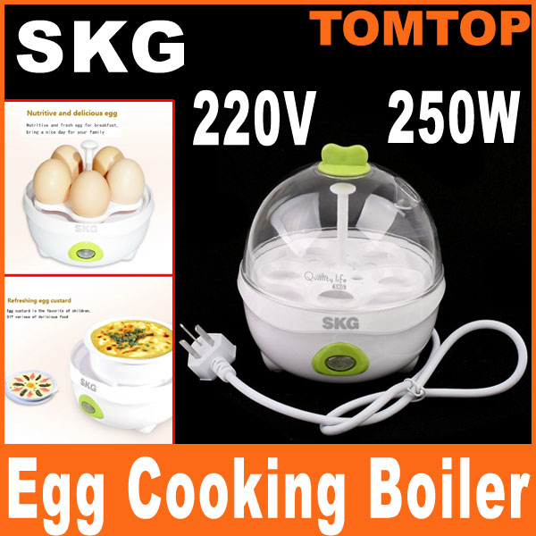 SKG-Electric-Steam-Eggs-Boiler-Cooker-Cooking-Poacher-Home-Machine-250W-220V