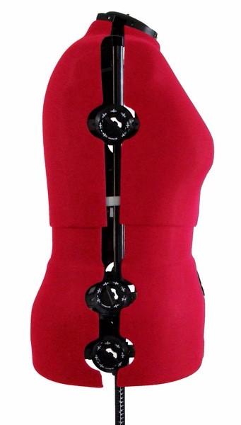 Plus Size Dressmakers Dummy Mannequin Adjustable Dress Form Mannequins