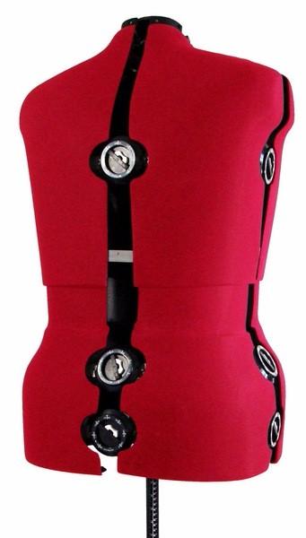 plus size dressmakers dummy mannequin adjustable dress