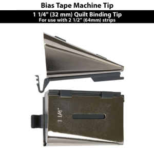 fold bias maker machine