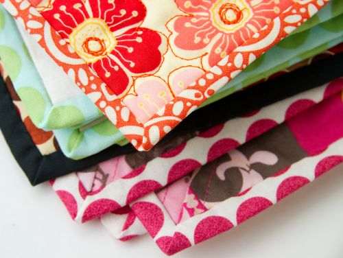 how to cut bias strips for quilt binding