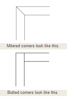 All About Binding Part 2 How To Mitre Corners