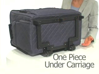 Sewing Machine Trolley Bag Xl Fits Janome Singer Brother
