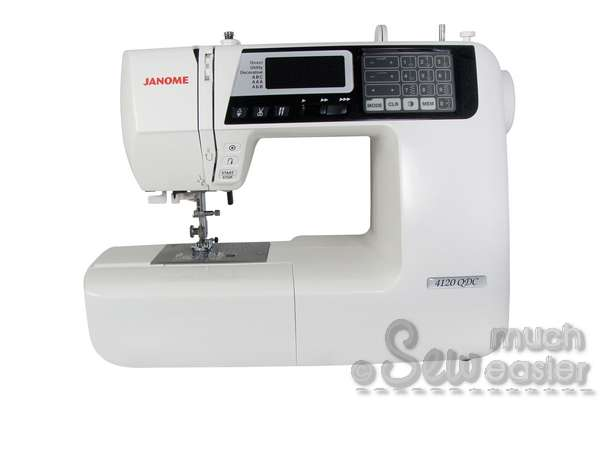 best janome quilting sewing machine