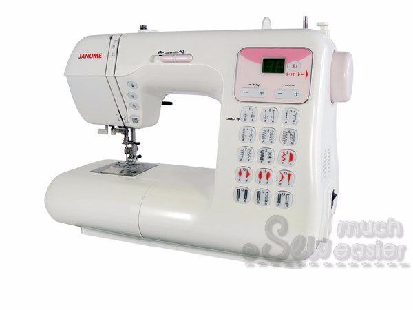 janome 4030p sewing machine